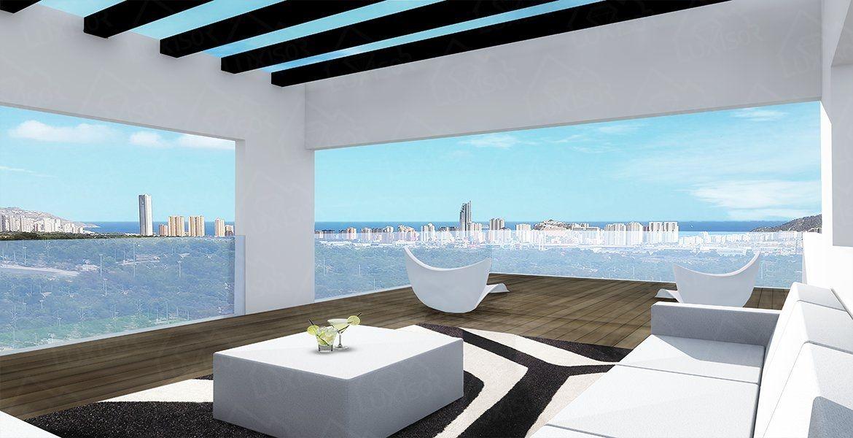 panoramic beach resort
