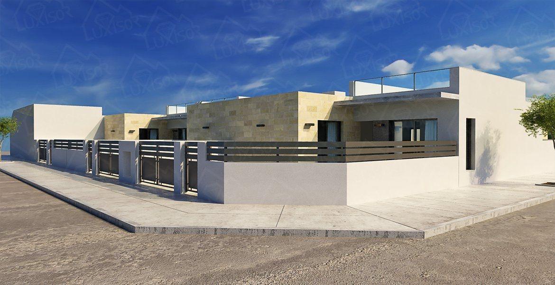 villa novomar 4