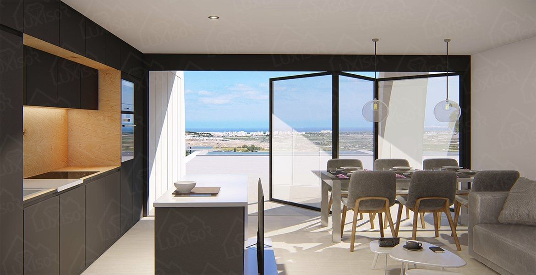 apartment oceanic