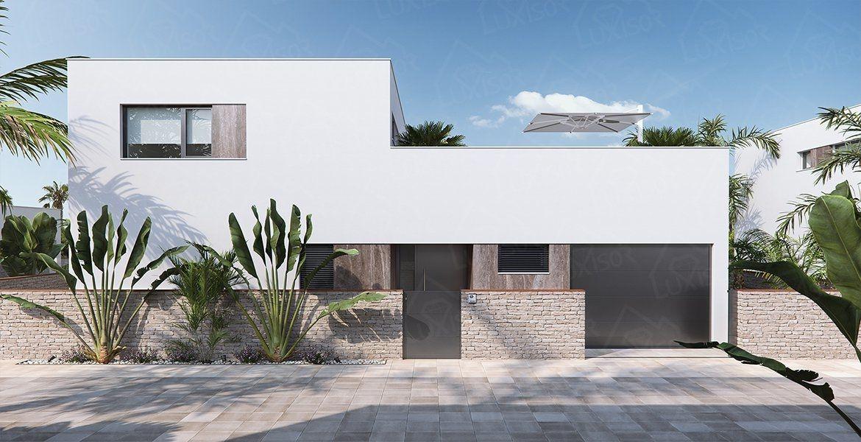 villa higuericas