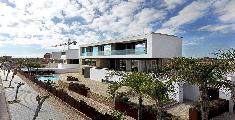 villa dunas del mar