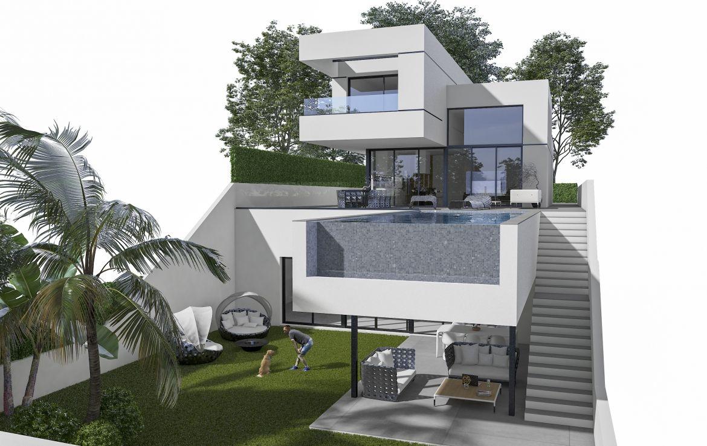 villa venecia